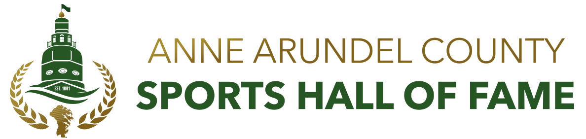 Anne Arundel County Sports Hall of Fame