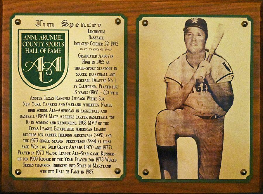 1992 Jim SpencerZ