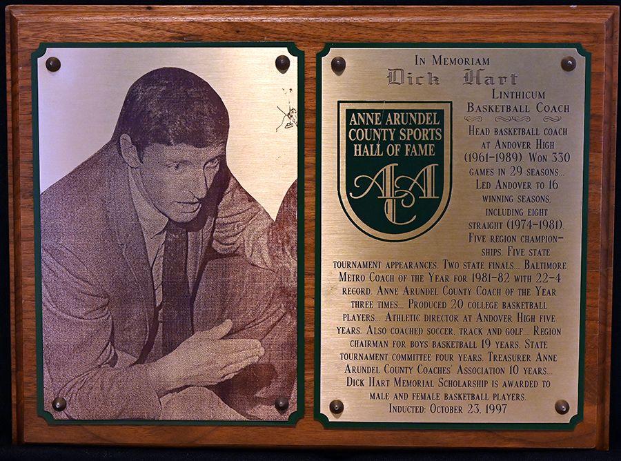 1997 Dick Hart