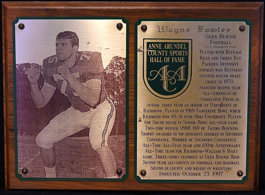 1997 Wayne Fowler