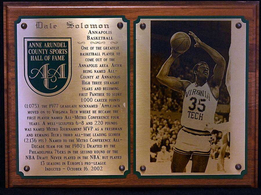 2002 Dale Solomon