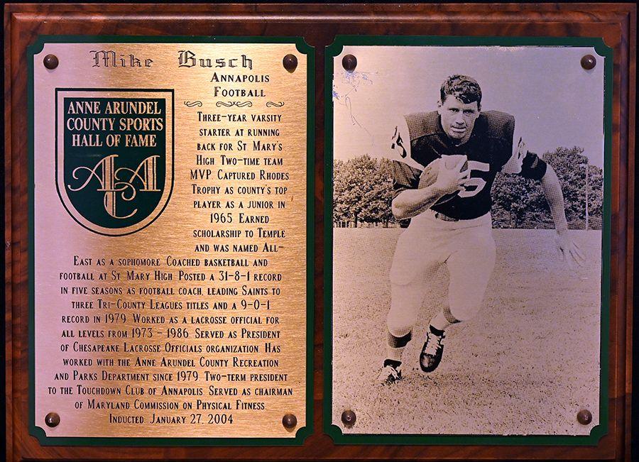 2003 Mike Busch