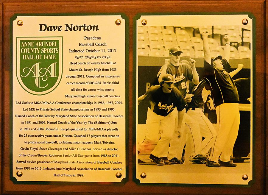 2017 Dave NortonZ